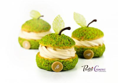 choux-apple-crumble-pastrycampus